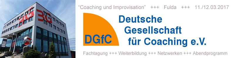 Fachtagung DGfC 2017